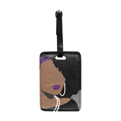Bougie Christina Luggage Tag