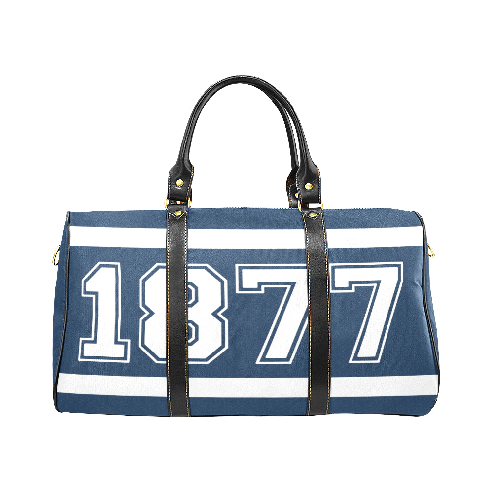 Date - Jewel 1877 Travel Bag