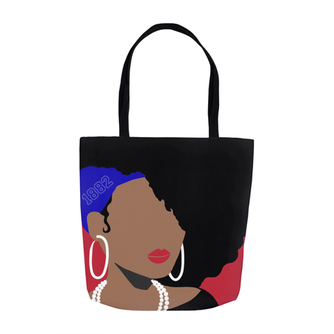 Bougie - Brittany 1882 Tote