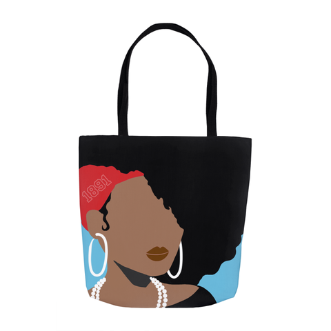 Bougie - Brooke 1891 Tote