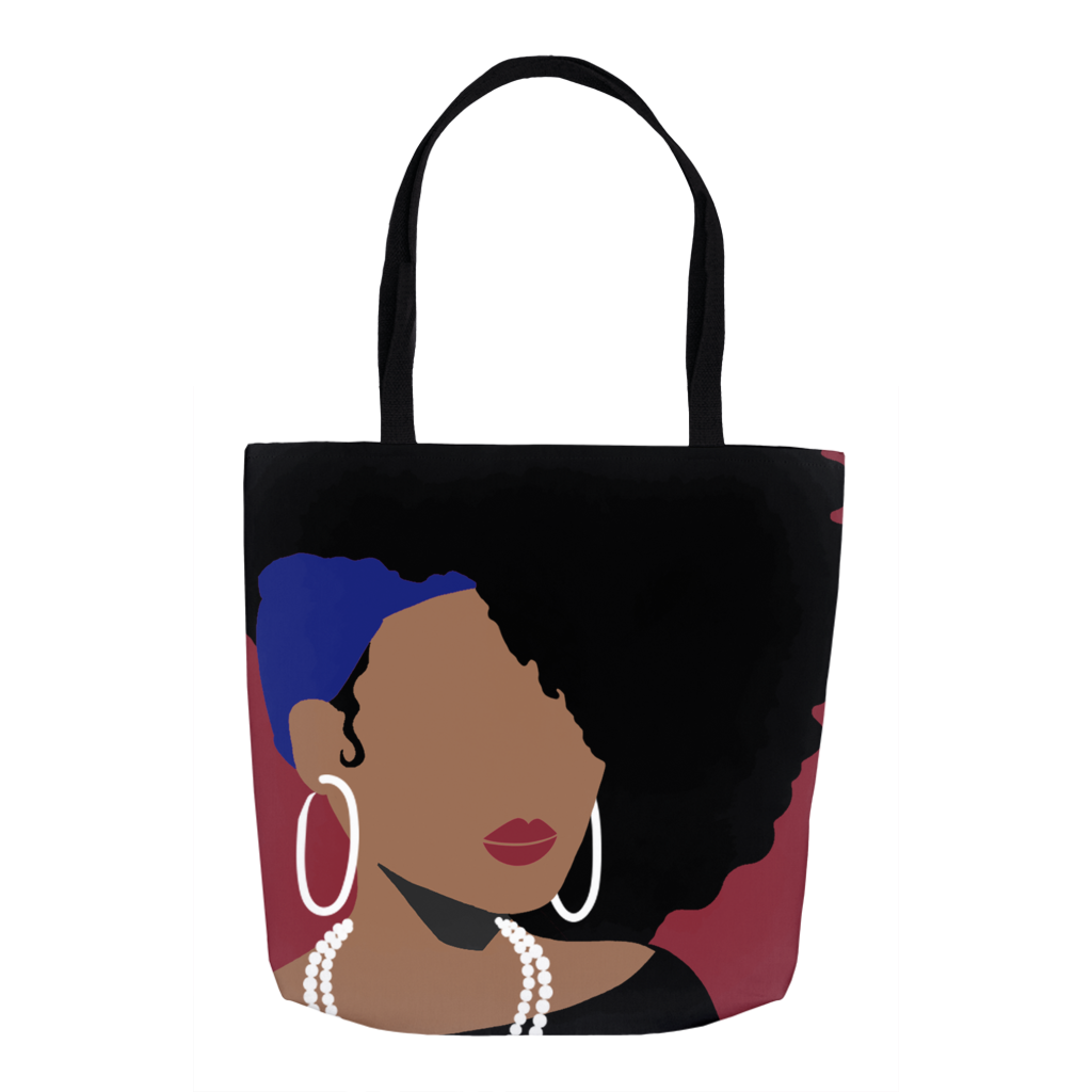 Bougie - CaTina 1896 Tote