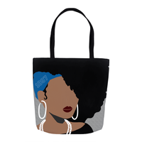 Bougie - Denise 1897 Tote