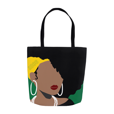 Bougie - Dominique 1886 Tote