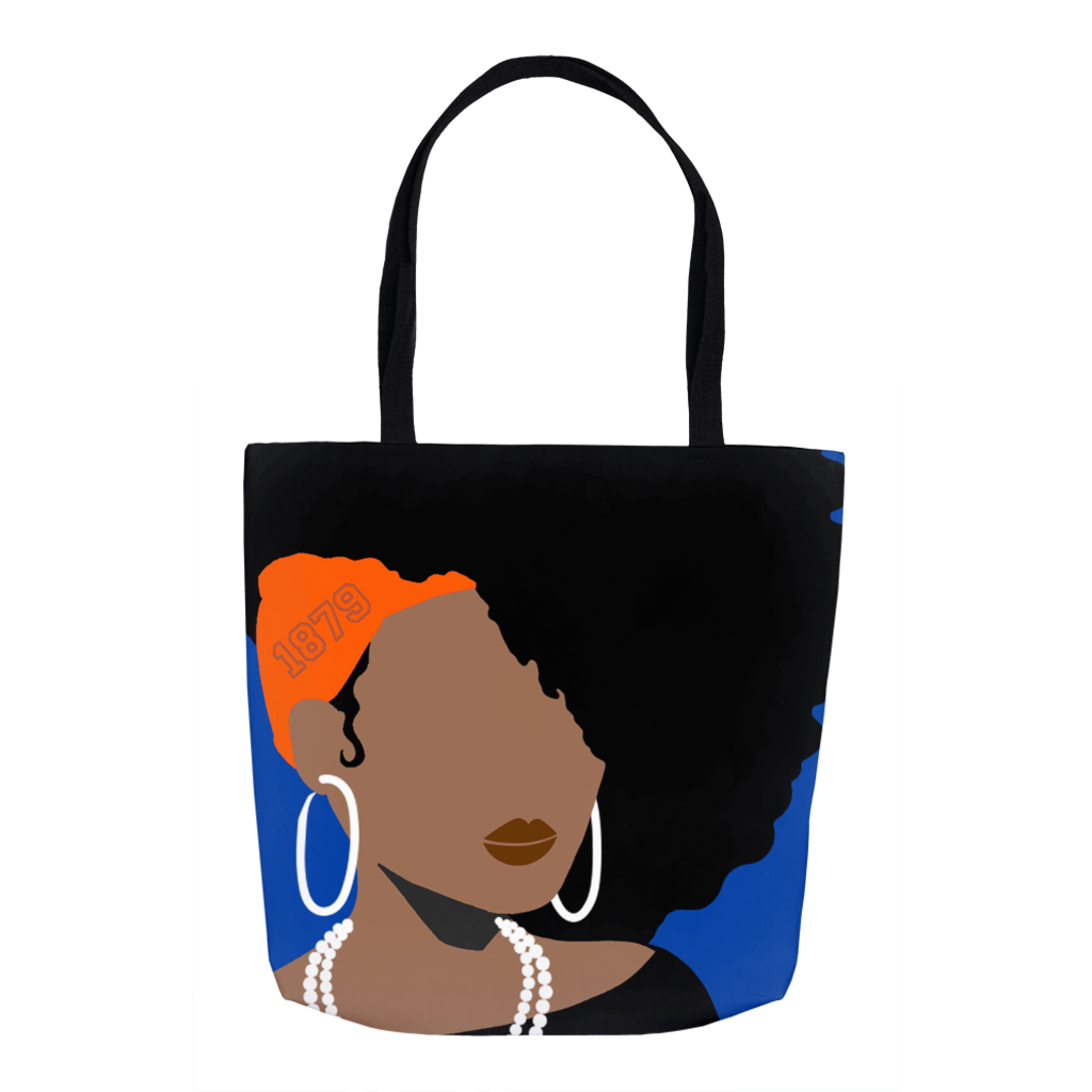 Bougie - Donna 1879 Tote