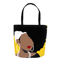 Bougie - Kelley 1865 Tote