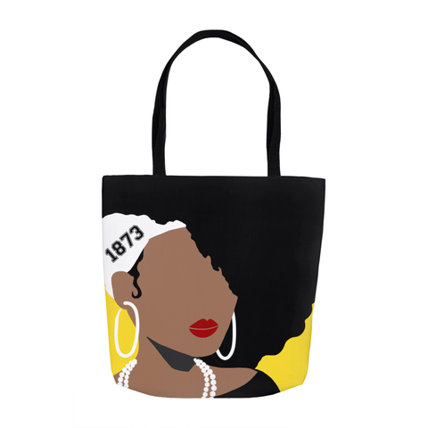 Bougie - Kelley 1873 Tote