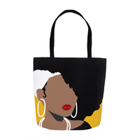 Bougie - Kelley 1901 Tote