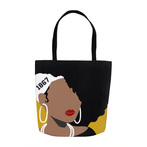 Bougie - Kelley 1867 Tote