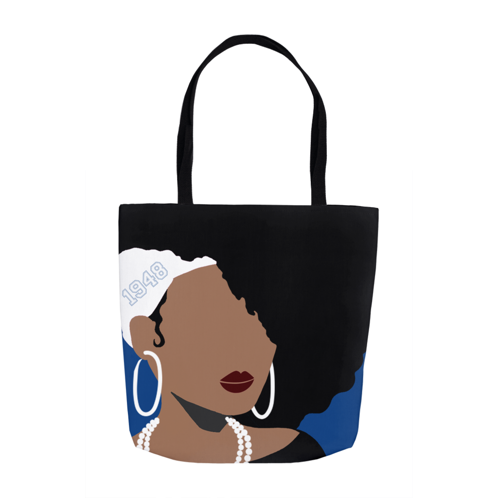 Bougie - Laura 1948 Tote