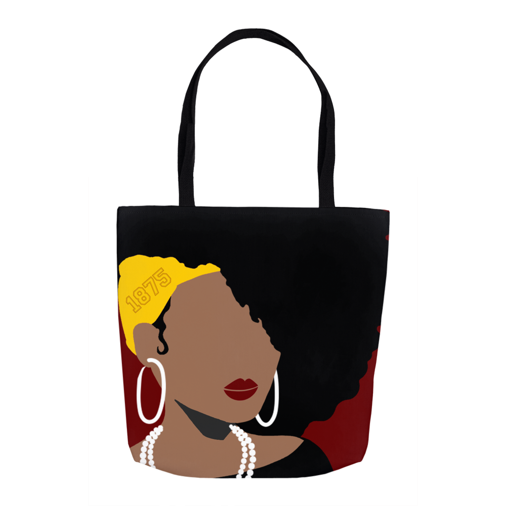 Bougie - Leigh 1875 Tote