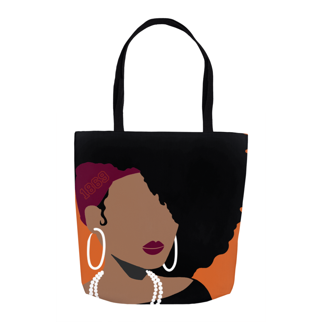 Bougie - Lois 1869 Tote