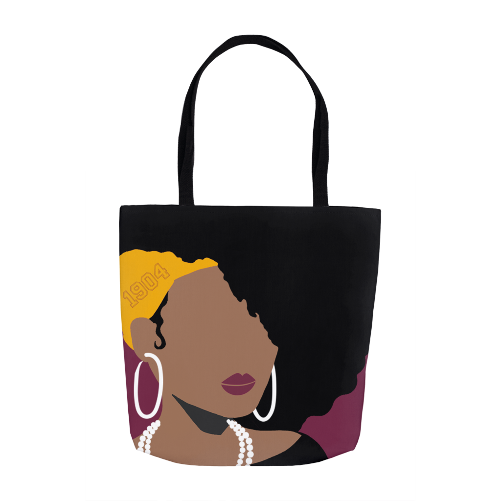 Bougie - Mary 1904 Tote