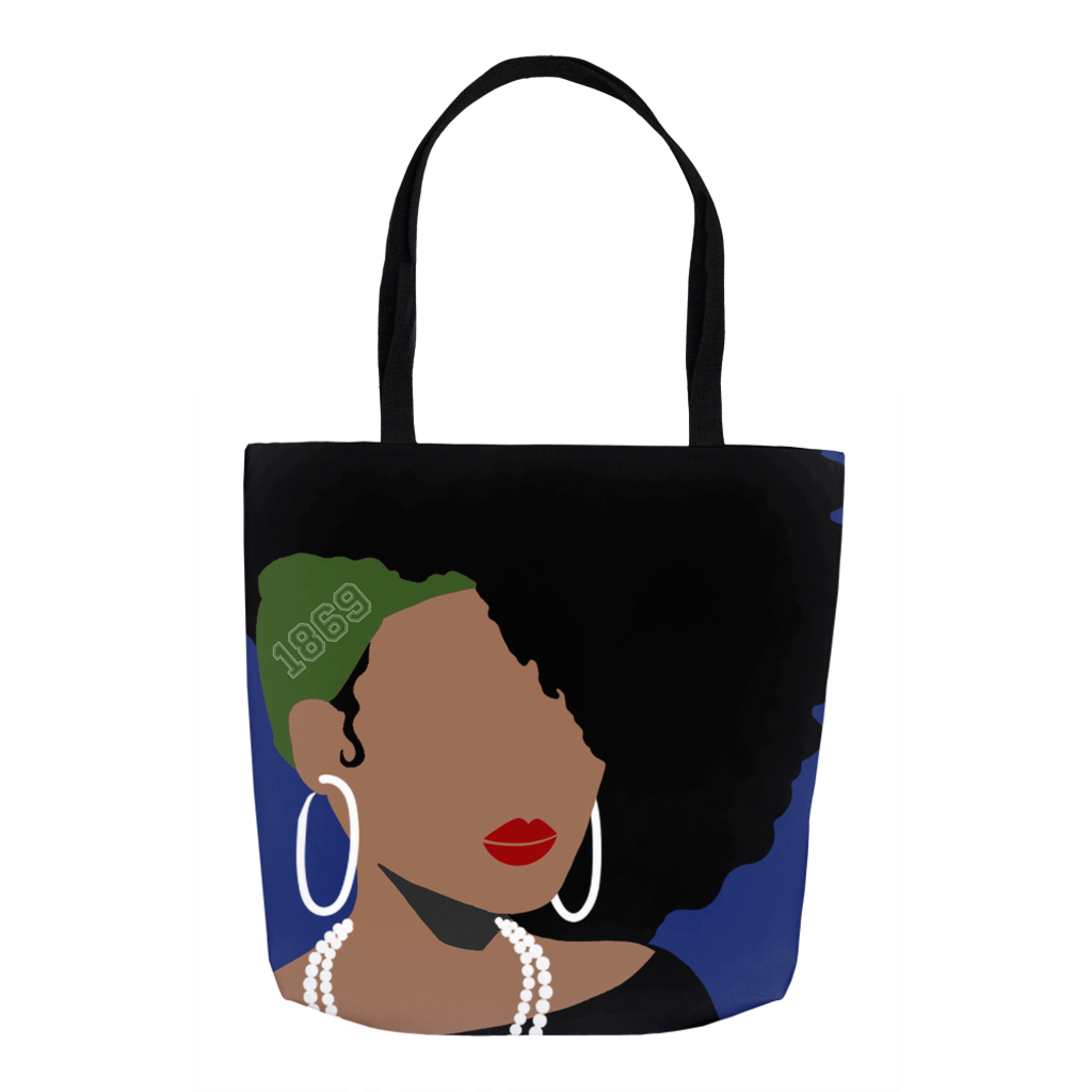 Bougie - Mildred 1869 Tote
