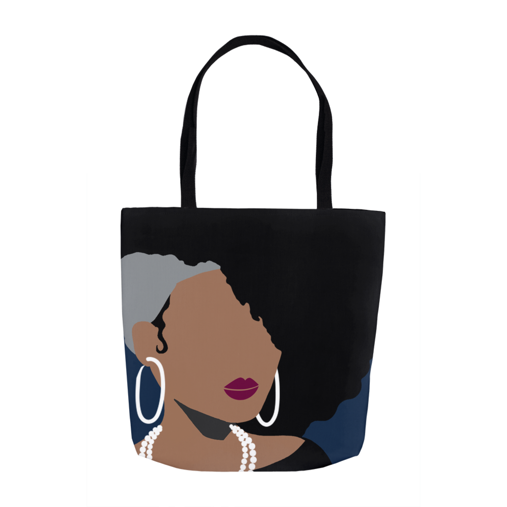 Bougie - Susan 1866 Tote