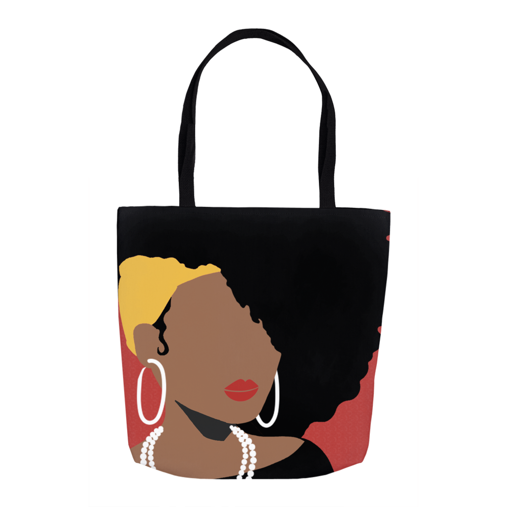 Bougie - Taylor 1851 Tote