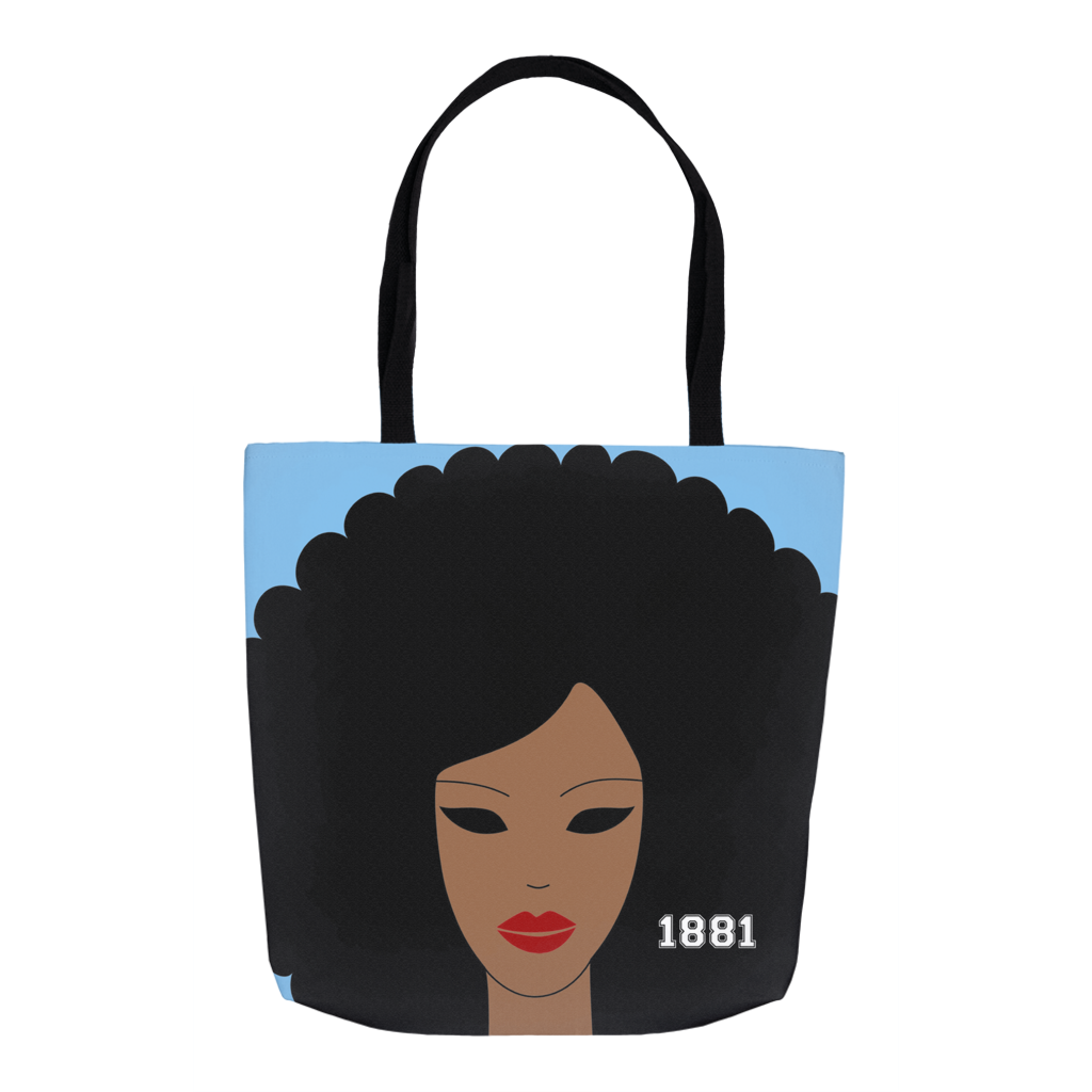 HBCU Inspired Totes