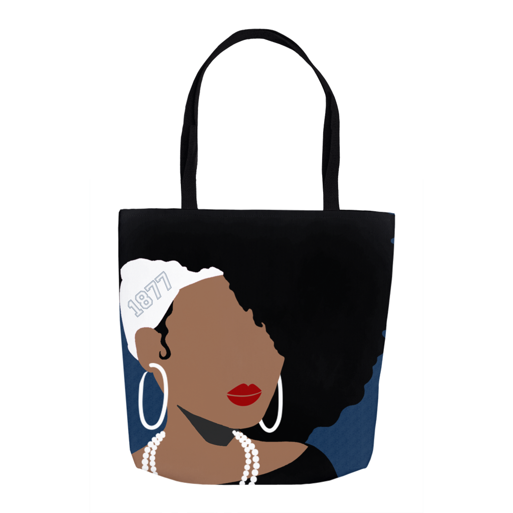 Bougie - Jewel 1877 Tote