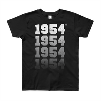 1954® Fade to Black T-Shirt - Kidz