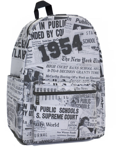 1954™ The Headlines Backpack