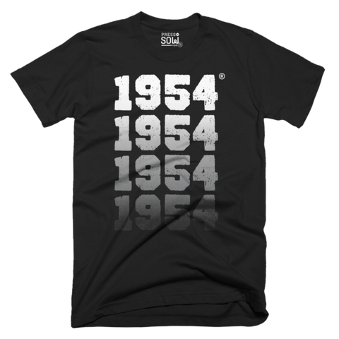 1954® Fade to Black T-Shirt
