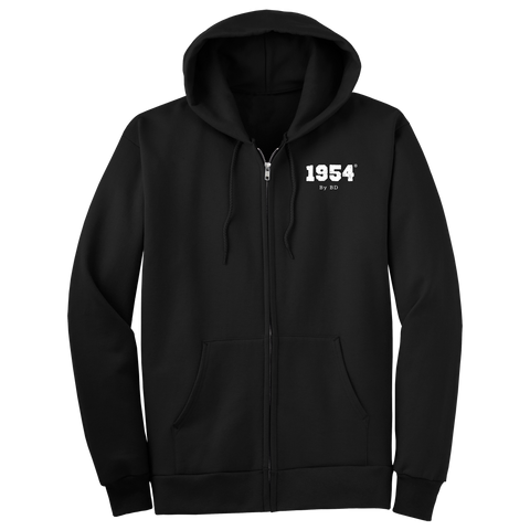 1954® The Stallings Zipper Hoodie