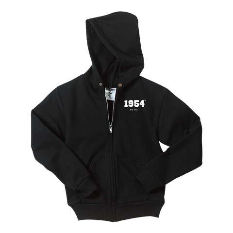 1954® The Stallings Zipper Hoodie - Kidz