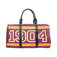 Date - Mary 1904 Travel Bag