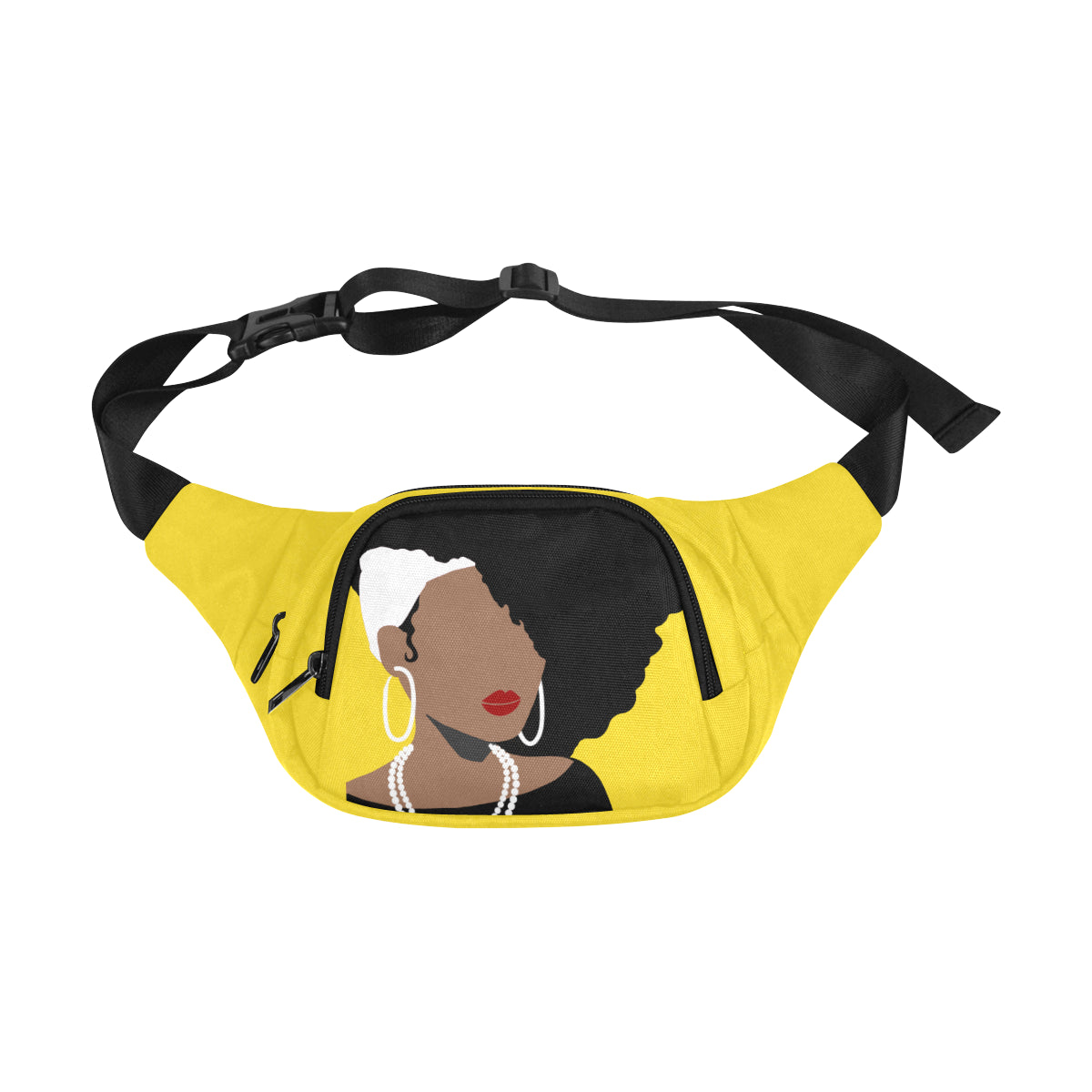 Bougie - Kelley 1873 Fanny Pack