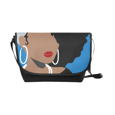 Bougie - Chloe 1867 Messenger Bag