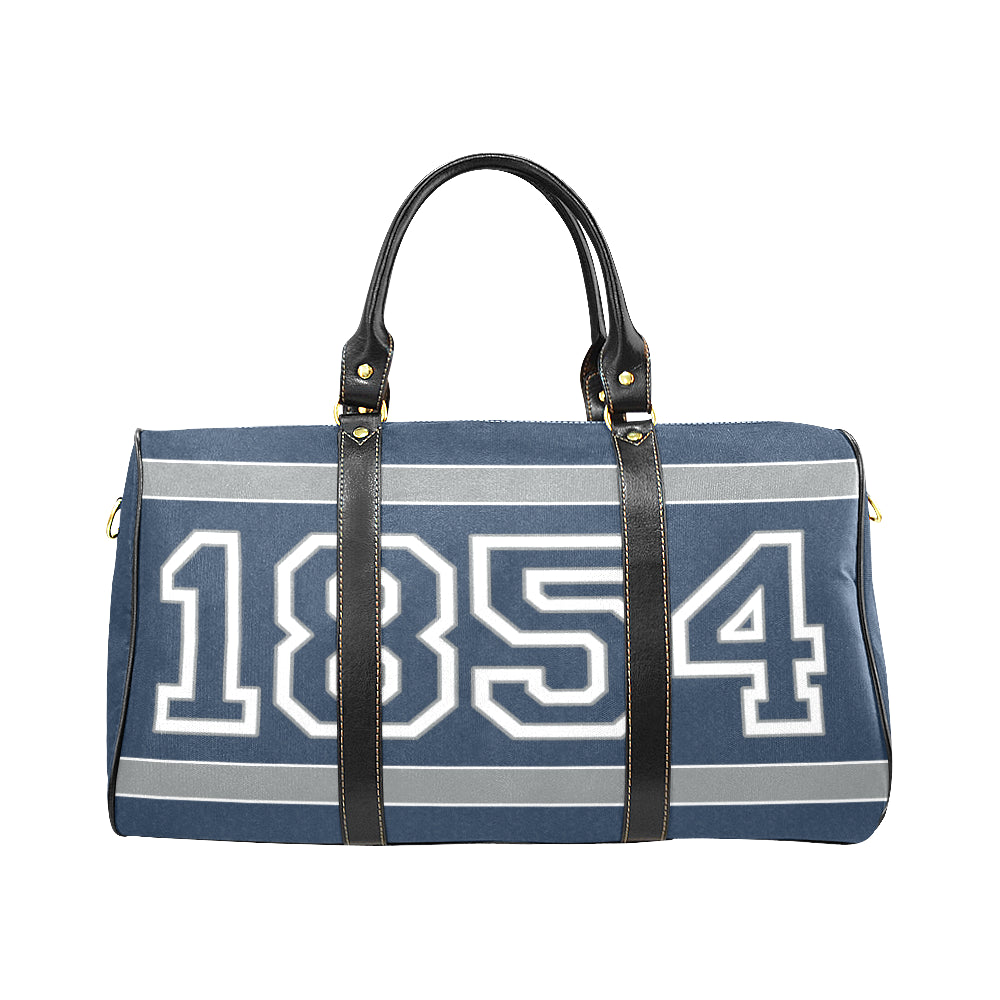 Date - Alyssa 1854 Travel Bag