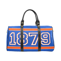 Date - Donna 1879 Travel Bag