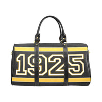 Date - Kelley 1925 Travel Bag