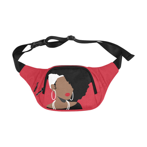 Bougie - Jamison 1988 Fanny Pack