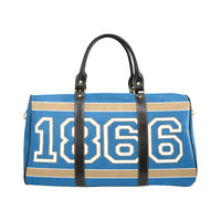 Date - Casey 1866 Travel Bag