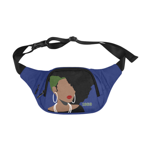 Bougie - Mildred 1869 Fanny Pack