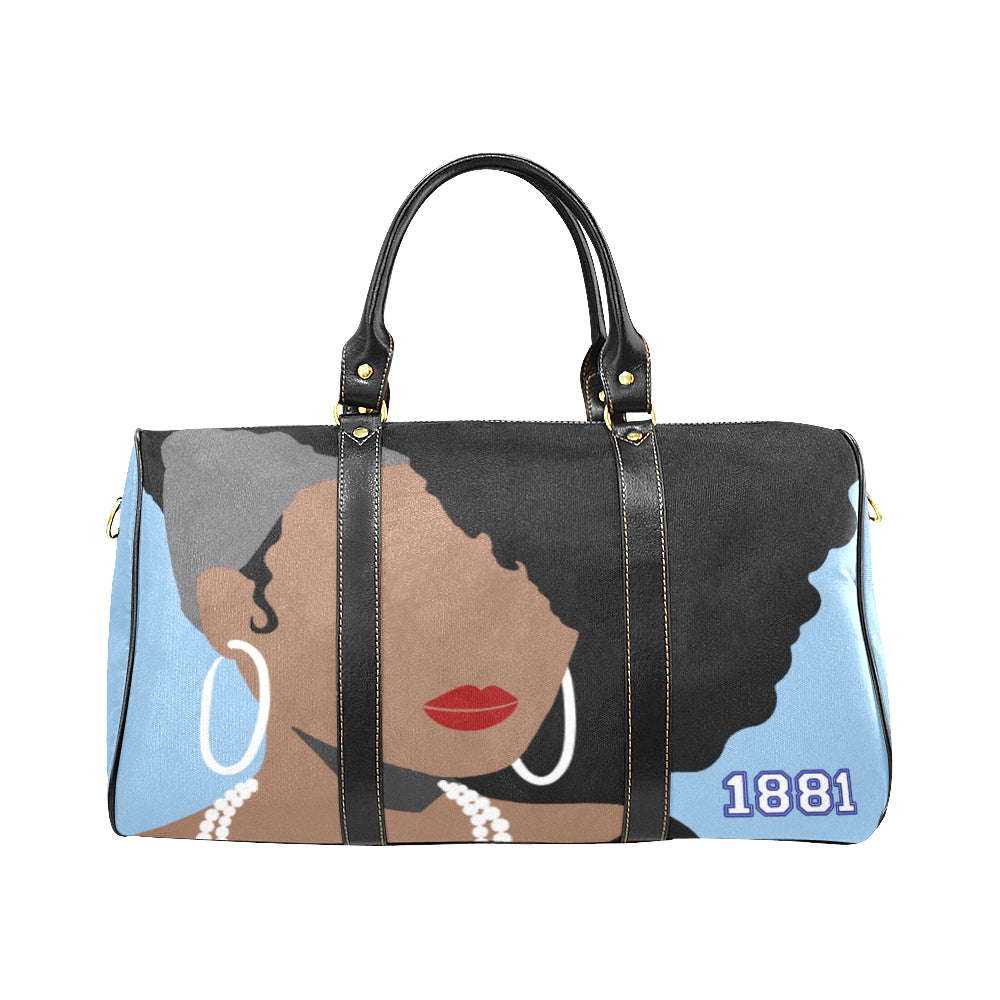 Bougie - Sonya 1881 Duffle Bag
