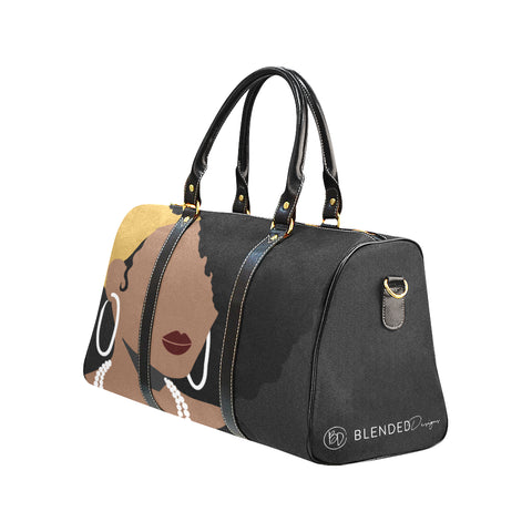 Bougie - Venessa Travel Bag