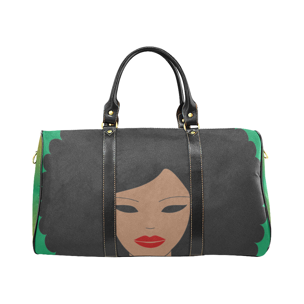 Soul Sister - Paige 1887 Travel Bag