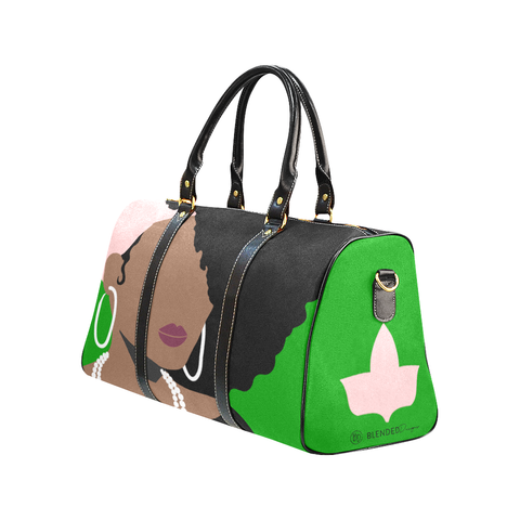 Bougie - Pretty Girl Inspired Travel Bag