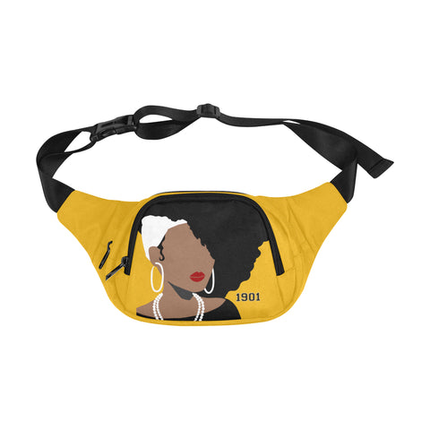 Bougie - Kelley 1901 Fanny Pack