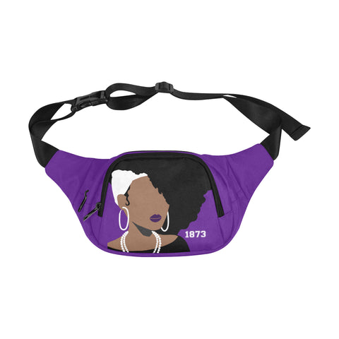 Bougie - Kirsten 1873 Fanny Pack
