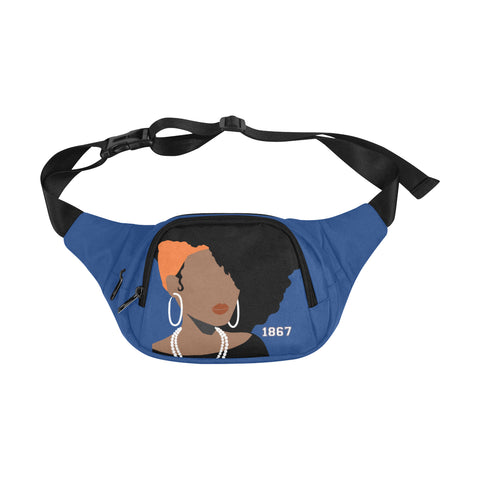 Bougie - Michelle 1867 Fanny Pack