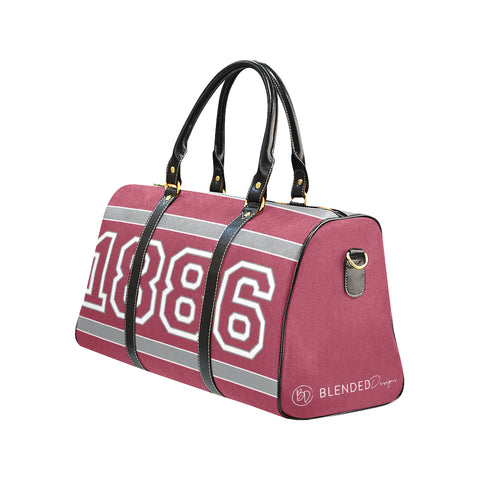 Date - Tomiko 1886 Travel Bag