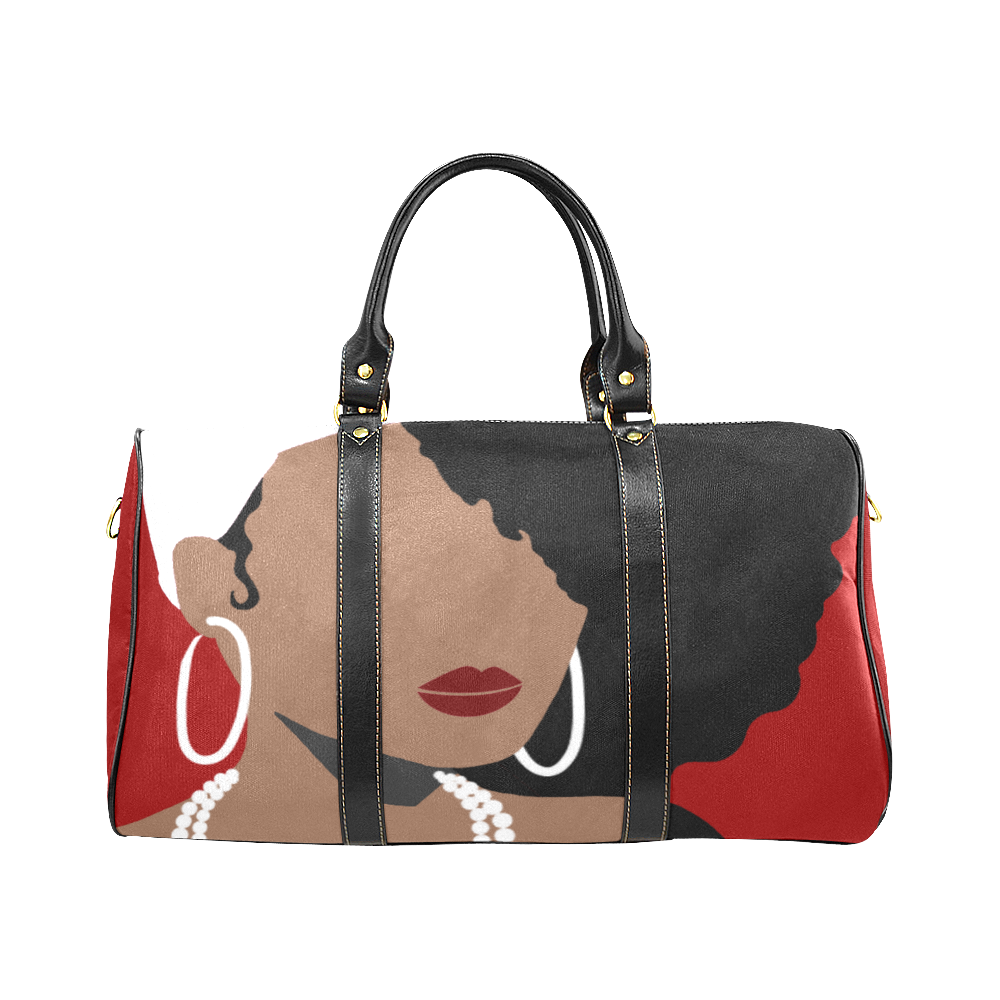 Bougie - Diva Inspired Travel Bag
