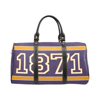 Date - Rolanda 1871 Travel Bag
