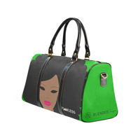 Soul Sister - Flawless Travel Bag