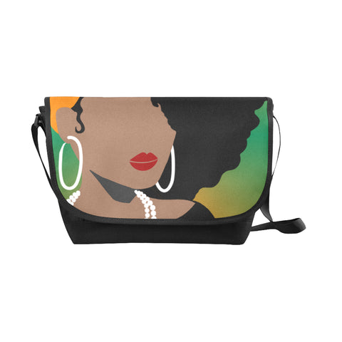 Bougie - Samantha 1887 Messenger Bag