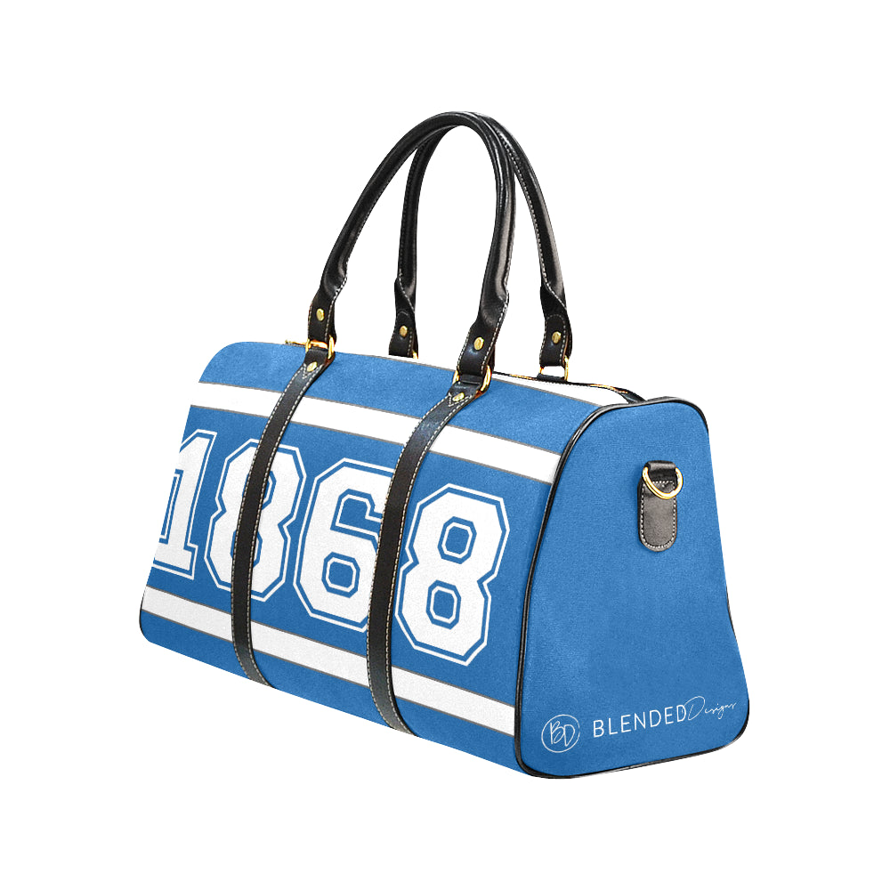 Date - Cherrie 1868 Travel Bag