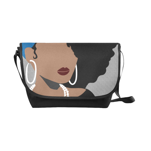 Bougie - Denise 1897 Messenger Bag