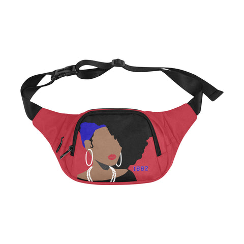 Bougie - Brittany 1882 Fanny Pack